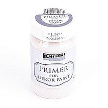 Farby-laky - Primer for dekor paint 230 ml - 7218428_