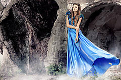 Šaty - From Secret Garden III. - 7217247_
