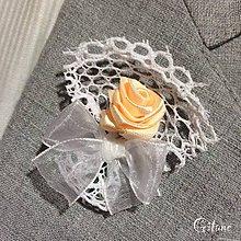 Pierka - Svadobné pierka Romance - 7224123_