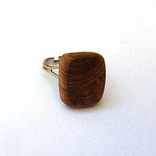 Prstene - Brestový štvoruholníček - 7223462_