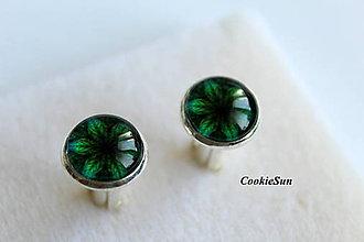 Šperky - Manžetové gombíky