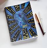 Papiernictvo - MEMO DIÁR 2017 - 7231353_