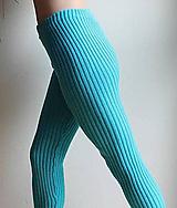 Nohavice - Kamaše zo 100% akrylu veľ.130/150/S - 7228272_