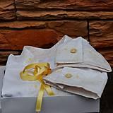 Oblečenie - Jemná smotanová - 7230034_