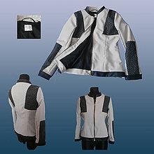 Kabáty - Dámsky blejzer - 7229022_