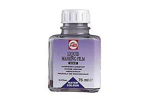 Farby-laky - Liquid masking film pre akvarel TALENS 75ml PTAL_24280052 - 7229639_