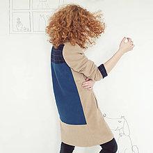 Kabáty - Kabát_trendy__%zľava% - 7233260_