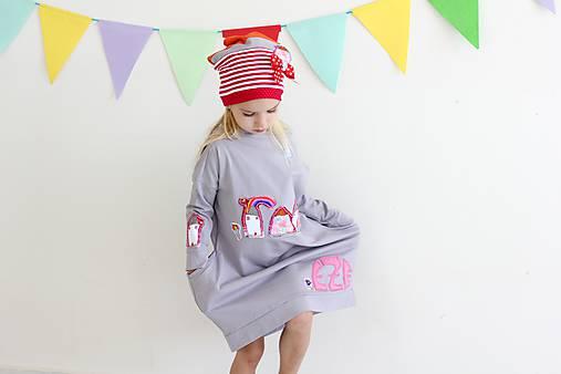 Detské oblečenie - Domčekové II. - 7232692_