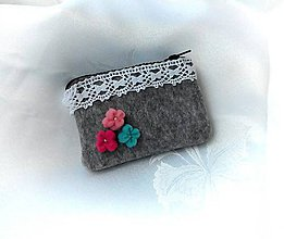 Peňaženky - Peňaženka - 7236464_
