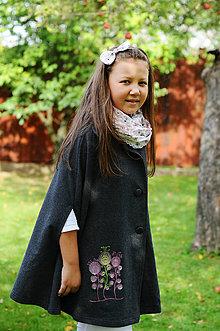 Detské oblečenie - pelerínKA - 7234137_