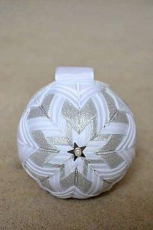 d22784112 Dekorácie - Vianočna gula č.1 - 7233828_
