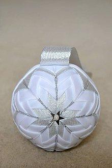 330271e6c Dekorácie - Vianočna gula č.2 - 7237424_