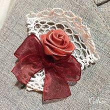 Pierka - Svadobné pierka Romance - 7237524_