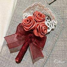 Pierka - Veľké svadobné pierka Romance - 7237526_