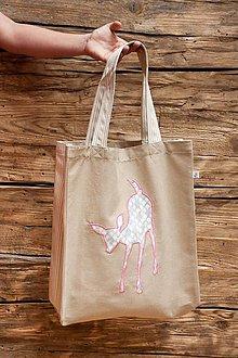 Nákupné tašky - Srnka - 7240515_