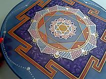 Mandala Ganesa Yantra.
