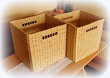 Košík prírodný č (6)