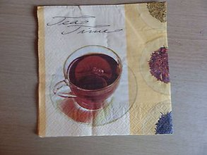 Papier - tea time - 7240470_