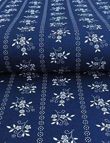 Textil - Bavlnené plátno - 7246001_