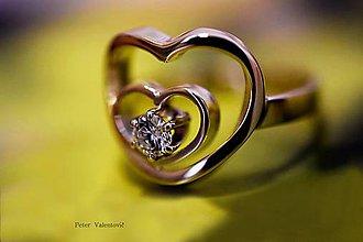 Prstene - Si moja a ja tvoj - 7245931_