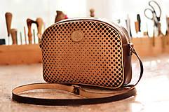 Kabelky - kabelka kožená JULIA - 7244639_