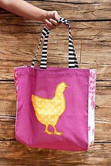 Nákupné tašky - Pre nosnice - 7241879_