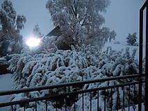 Fotografie - A prišla zima... - 7242962_