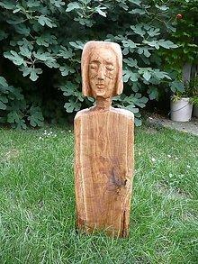 Socha - moai - 7244806_