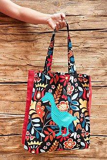 Nákupné tašky - Nájdi kačku :) - 7247144_