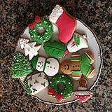 - Vianočné medovníky - 7246851_