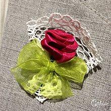 Pierka - Svadobné pierka Romance - 7253999_