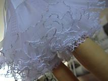 Bábiky - Biely anjel - 7255090_
