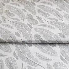 Textil - pierka, 100 % bavlna, šírka 140 cm, cena za 0,5 m - 7255967_