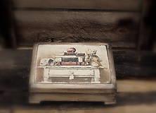 Krabičky - Krabička - 7258198_