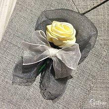 Pierka - Svadobné pierka Elegant - 7255203_