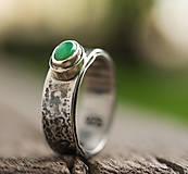 Prstene - V letokruhoch - 7258819_
