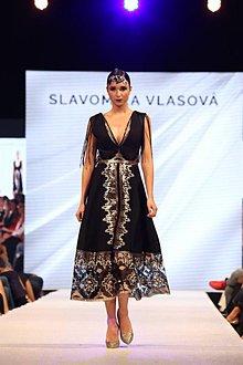 Šaty - zlaté roky dvadsiate/SKLADOM - 7260264_