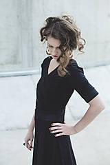 Šaty - ELISA - šaty - 7260355_