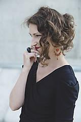 Šaty - ELISA - šaty - 7260357_