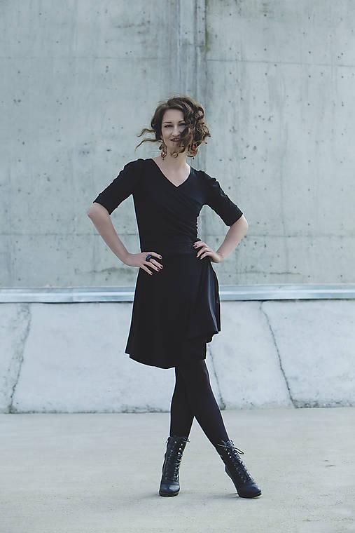 ELISA - šaty