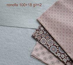 Textil - Ronofix 100+18 g/m2 - 7259114_