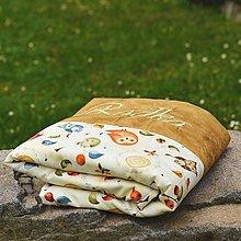 Textil - Sovičková s menom - 7261182_