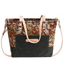 Veľké tašky - WAXED LADY 2 - 7258612_
