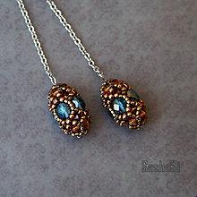 Náušnice - Náušnice Pendulum 3 - 7261131_