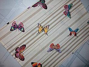 Úžitkový textil - Prestieranie - 7265761_