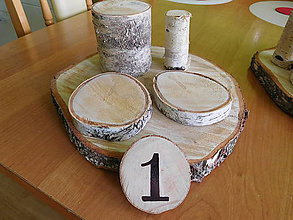 Pomôcky - vintage svadba/označenie stolov - 7263014_