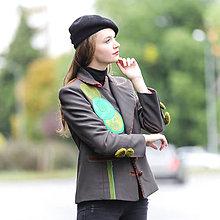 Kabáty - Origo sakoško kruhy.. - 7266255_