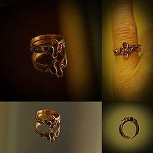 Prstene - nekonečný - 7269263_