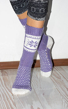 Obuv - Ponožky 43 - 7269294_