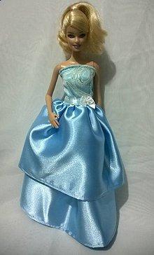 Hračky - Šaty pre princeznú - 7271219_